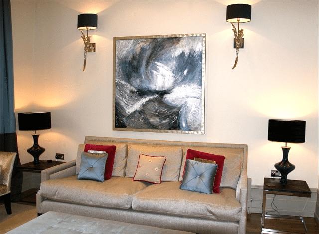 Julia Blunt Interiors